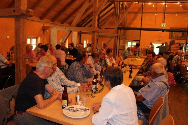 5. Sommerfest der MMC in Attenkirchen